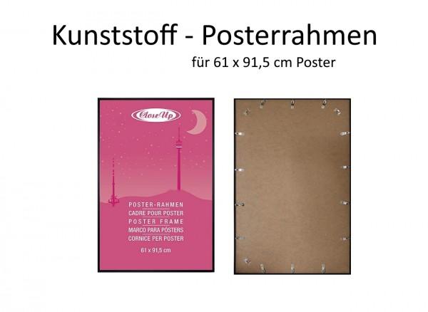Rahmen für 61 x 91,5 cm Poster