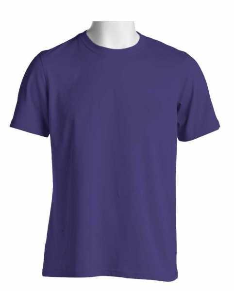 Männer T-Shirt mit Stick (Gr. XS - 4XL)